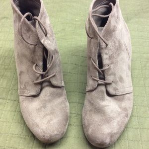 Dr. Scholl's Shoes - Dr. Scholl's Wedge Booties